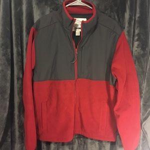 St. John bay jacket